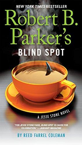 9780425276167: Robert B. Parker's Blind Spot (A Jesse Stone Novel)