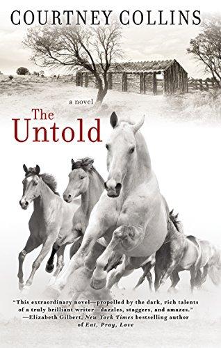 9780425276174: The Untold
