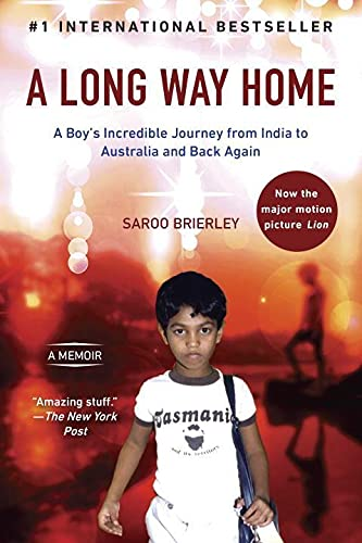 9780425276198: A Long Way Home