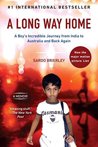 9780425276198: A Long Way Home: A Memoir