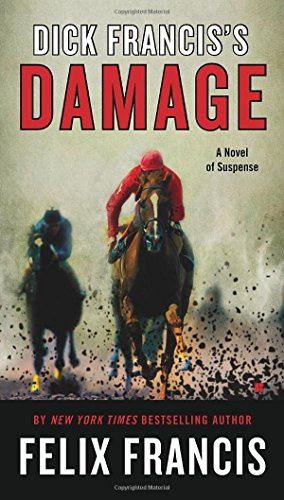 9780425276242: Dick Francis's Damage