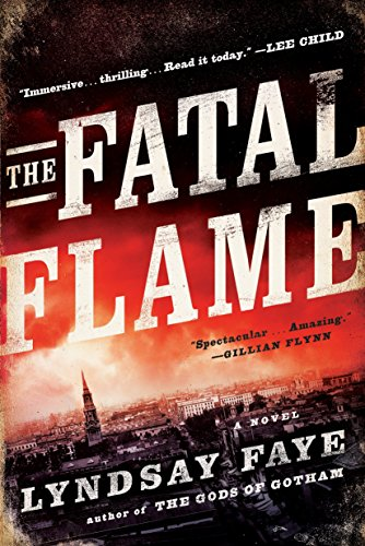 9780425276266: The Fatal Flame