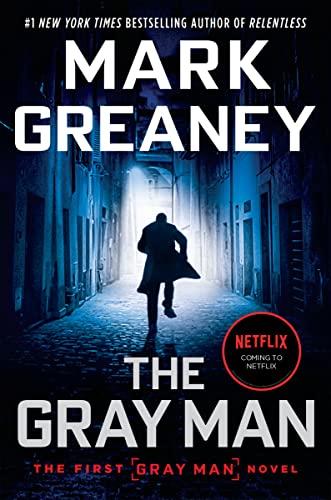 9780425276389: The Gray Man