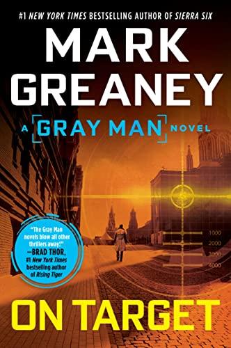 9780425276396: On Target (Gray Man)
