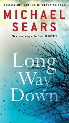 9780425276532: Long Way Down (A Jason Stafford Novel)
