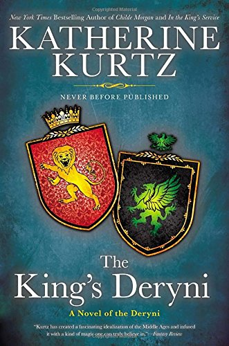 9780425276686: The King's Deryni (Novel of the Deryni)