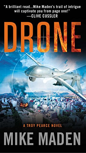 9780425276747: Drone (Troy Pearce)