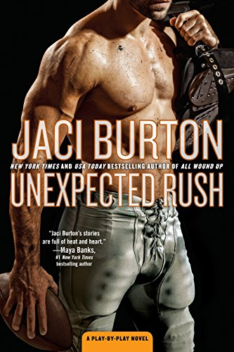 9780425276815: Unexpected Rush (A Play-by-Play Novel)