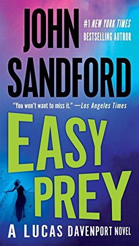 9780425277133: Easy Prey (A Prey Novel)