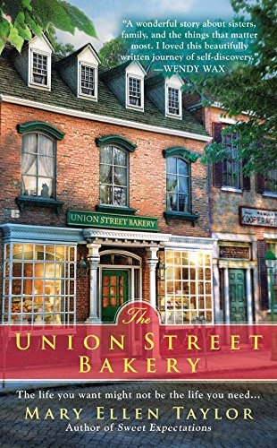 9780425277317: The Union Street Bakery