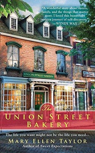 9780425277317: The Union Street Bakery