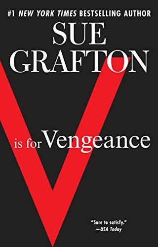 9780425277409: V is for Vengeance: A Kinsey Millhone Novel