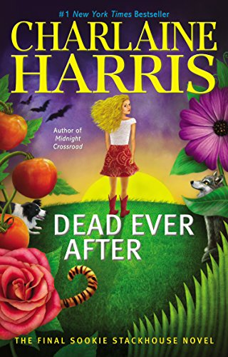 9780425277485: Dead Ever After (Sookie Stackhouse/True Blood)