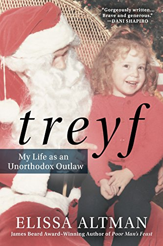 9780425277812: TREYF: My Life as an Unorthodox Outlaw