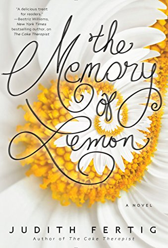 9780425277959: The Memory of Lemon