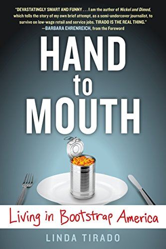 9780425277973: Hand to Mouth: Living in Bootstrap America