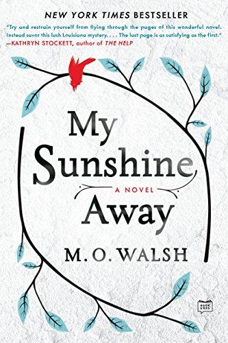 9780425278109: My Sunshine Away