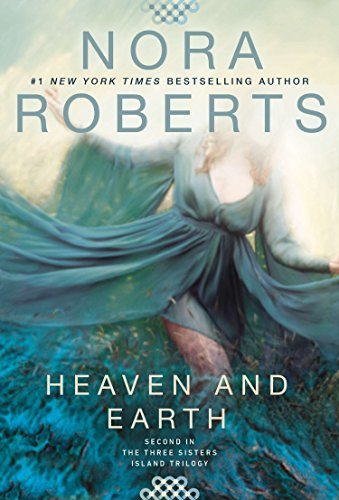9780425278154: Heaven and Earth (Three Sisters)