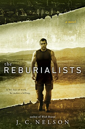 9780425278192: The Reburialists (Grimm Agency)