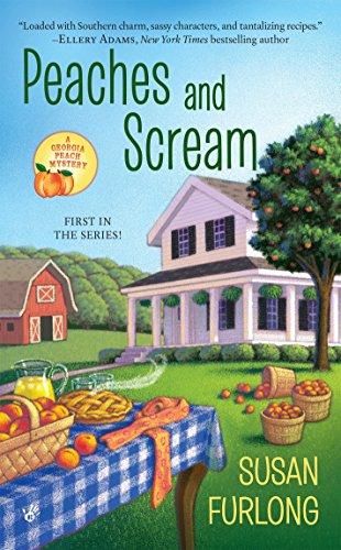 9780425278383: Peaches and Scream