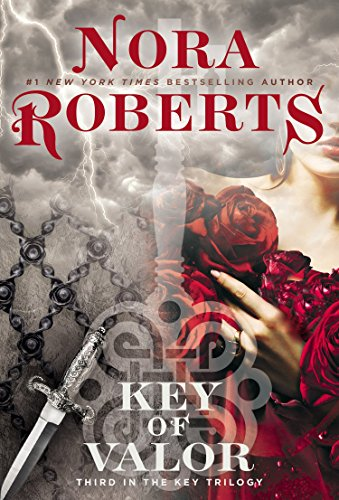9780425278468: Key of Valor (Key Trilogy)