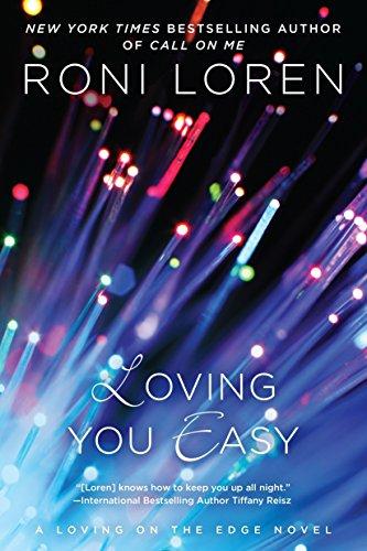9780425278574: Loving You Easy (A Loving on the Edge Novel)