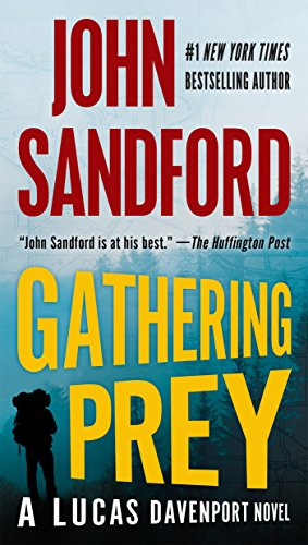 Gathering Prey (A Prey Novel): Sandford, John