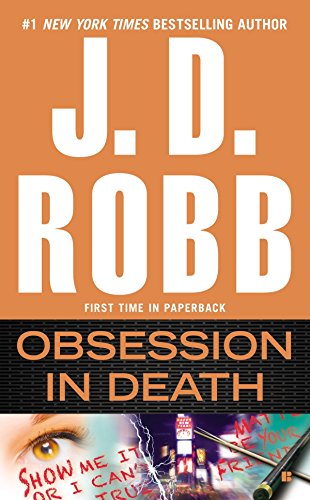 9780425278895: Obsession in Death