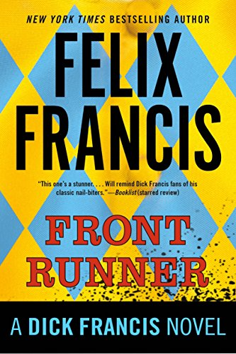 9780425278932: Front Runner (Dick Francis)