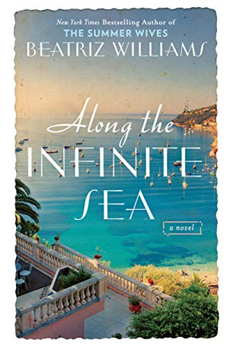 9780425278994: Along the Infinite Sea