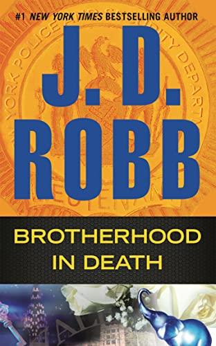 9780425279007: Brotherhood in Death