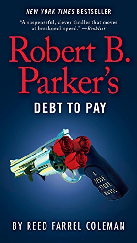 9780425279069: Robert B. Parker's Debt to Pay (Jesse Stone)
