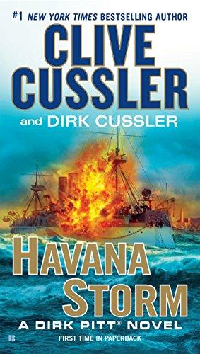 9780425279168: Havana Storm (Dirk Pitt)