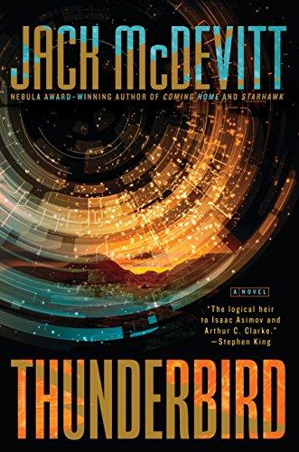 9780425279199: Thunderbird