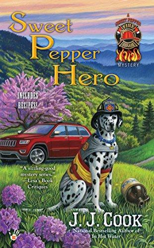 Sweet Pepper Hero: Cook, J. J.
