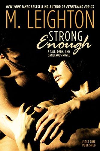9780425279465: Strong Enough (