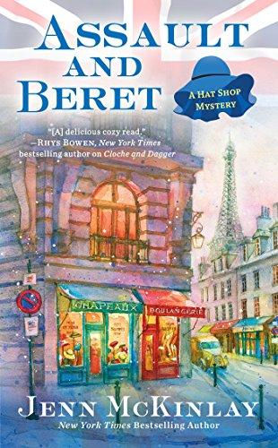 Assault and Beret (A Hat Shop Mystery): Jenn McKinlay
