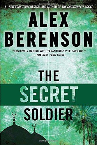 9780425279694: The Secret Soldier (John Wells)