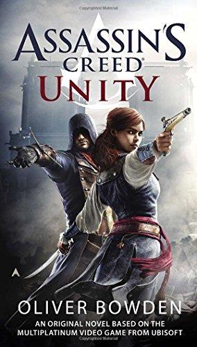9780425279731: Assassin's Creed: Unity