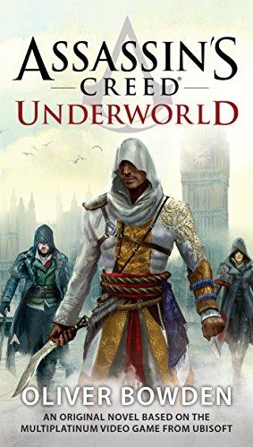 9780425279748: Underworld (Assassin's Creed)