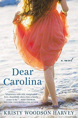 9780425279984: Dear Carolina