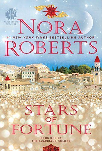 9780425280102: Stars of Fortune (Guardians Trilogy)