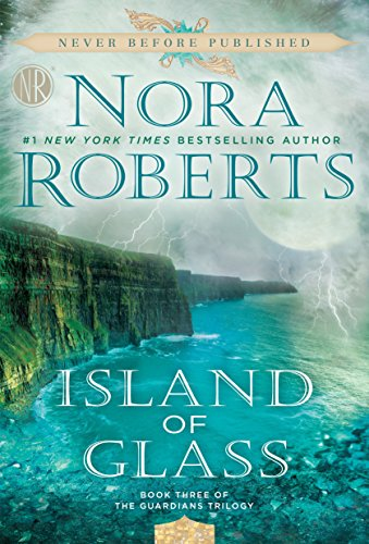 9780425280126: Island of Glass (Guardians Trilogy)