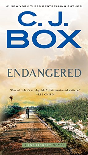 9780425280157: Endangered