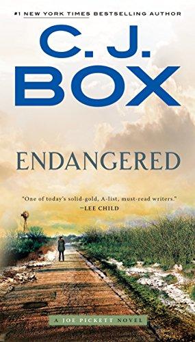 9780425280157: Endangered (A Joe Pickett Novel)
