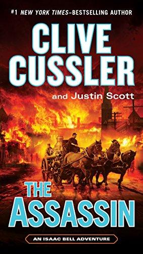 9780425280171: The Assassin (An Isaac Bell Adventure)