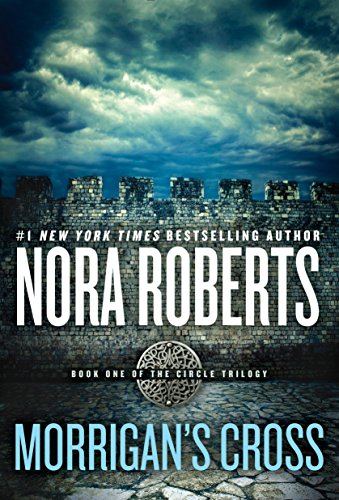 9780425280201: Morrigan's Cross (Circle Trilogy)