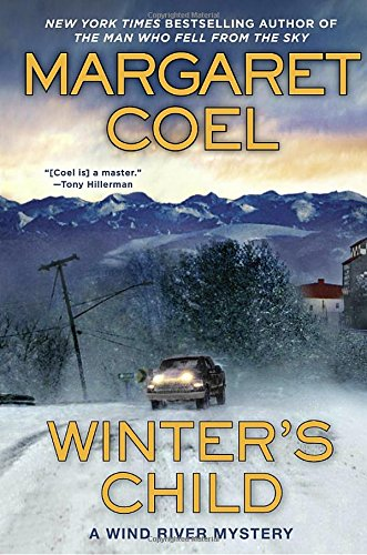 9780425280324: Winter's Child (Wind River Mystery)
