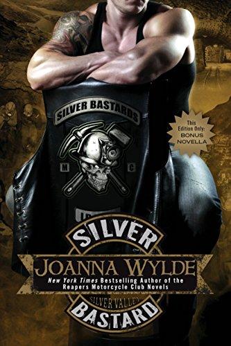 9780425280621: Silver Bastard (Silver Valley)