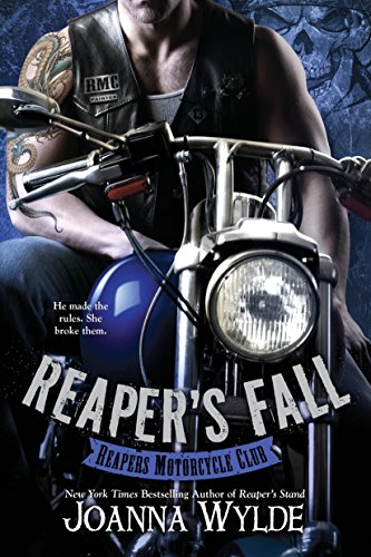 9780425280645: Reaper's Fall (Reapers Motorcycle Club)